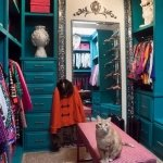 colorful-walk-in-closet