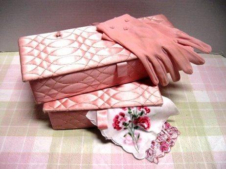 Фото изящных женских перчаток